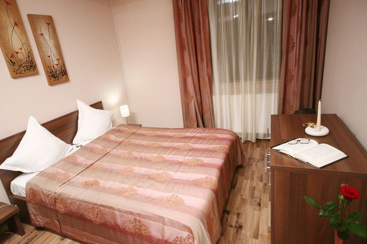 #aparthotel #bedroom #kingbed