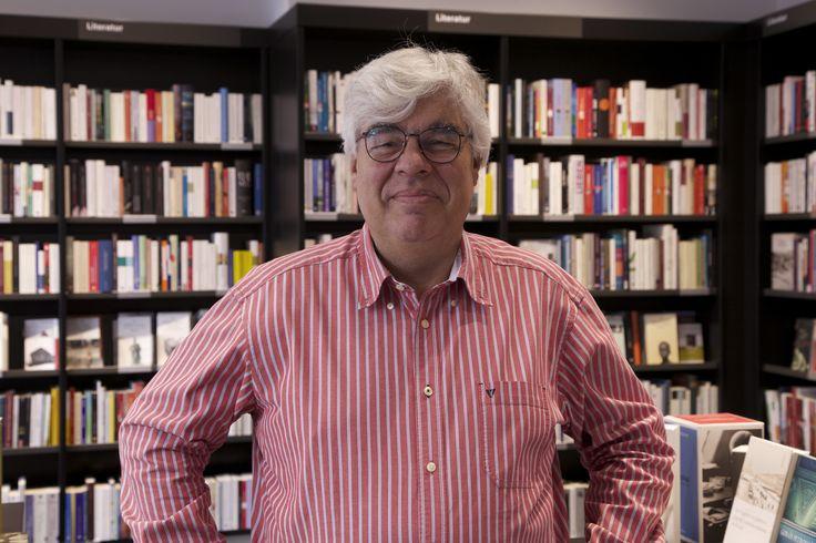 Martin Enggist, kubus media Kurzportrait #8