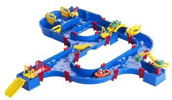 AquaPlay stort kanalsystem, modell 640