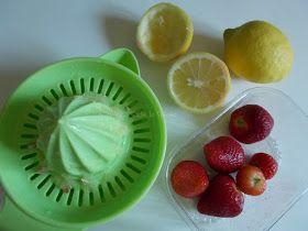 Cheesecake alla frutta.