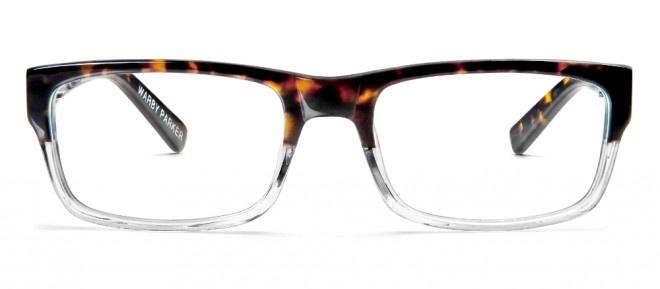 new glasses?