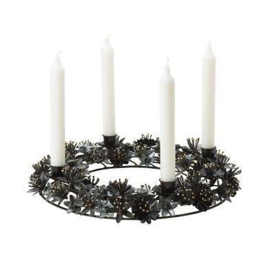 Advent candle holder :) I just moved to my own place so I need to get me such one for my advent candles :)