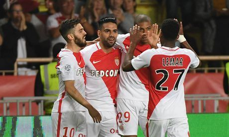 Monaco's performance in their 4-0 win over Lille this weekend was a perfect summary of their season: entertaining, dominant and full of goals