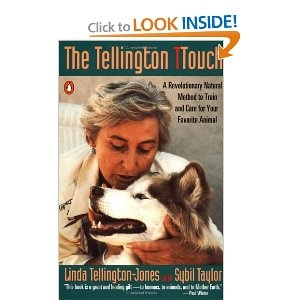 It's been a while since I read this, but I still remember many of the stories and techniques Linda Tellington-Jones describes in it. Definitely a must-read for anyone who loves animals.