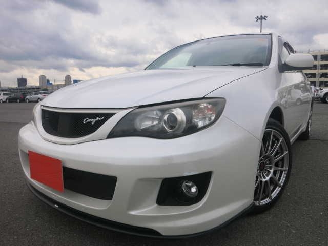 The best prices on new and used cars in Kenya 2007 Subaru Impreza, Hatchback Click the link for details http://www.nairobicars.com/views/Subaru_Impreza_Hatchback_2007-809/