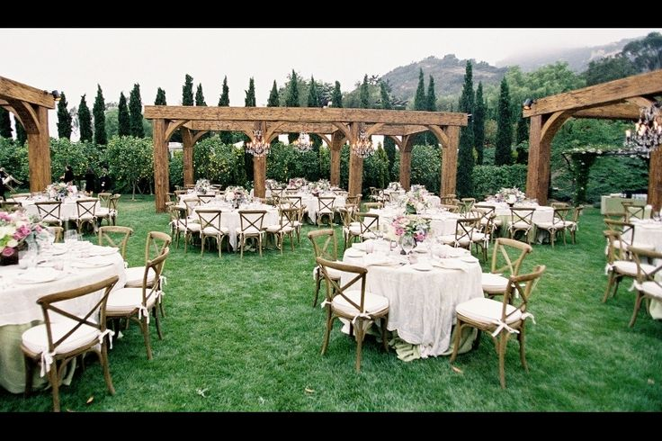 Wedding Locations in Southern California | San Ysidro Ranch - Weddings | Santa Barbara Wedding Venues