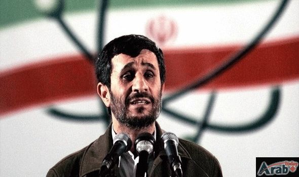 Mahmoud Ahmadinejad barred from Iran election by Guardian Council