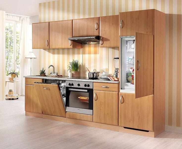 Küchenzeilen bei ladendirekt de
