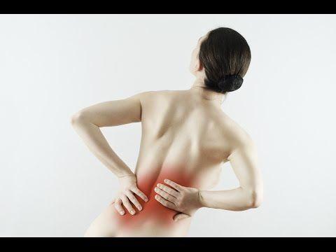 Übungen gegen Ischialgie und Rückenschmerzen