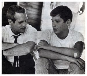 Paul Newman lost his son when he was 28 years old.  Read the story...