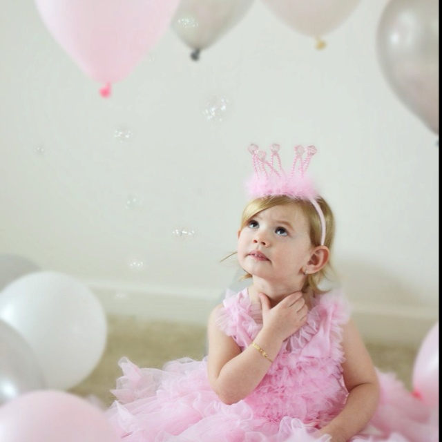 2nd birthday picture