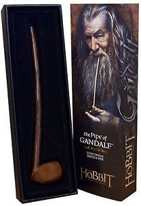 The Hobbit Gandalf Functional Pipe Lord Of The Rings Gift Brand New Noble