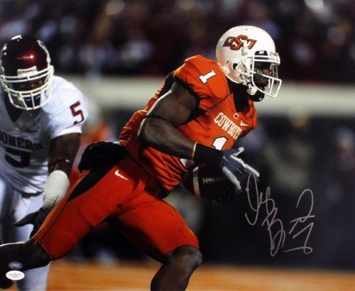Signed Dez Bryant Photo - Oklahoma State Cowboys - 16x20 - JSA Certified - Autographed College Photos by Sports Memorabilia. $107.45. Signed Dez Bryant Photo - Oklahoma State Cowboys - 16x20 JSA. Best quality signature. As items like this become more rare, their value tends to increase. It's tough finding quality pieces from Dez Bryant, since he's known for avoiding signings. We are proud to be the largest online retailer of sports memorabilia, and every item we ...