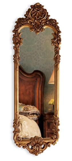 Sophia Dressing Mirror - FOR WALK-IN CLOSET FROM NEIMAN MARCUS.COM & HORCHOW.COM