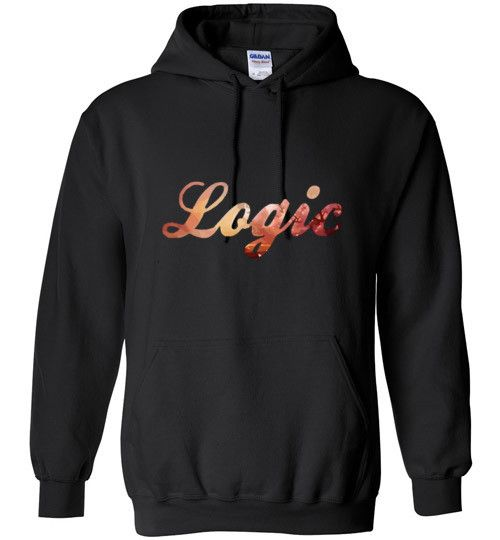Now avaiable on our store: draft Logic Rappe... Check it out here! http://ashoppingz.com/products/draft-logic-rapper-logo-mens-gildan-hoodie?utm_campaign=social_autopilot&utm_source=pin&utm_medium=pin