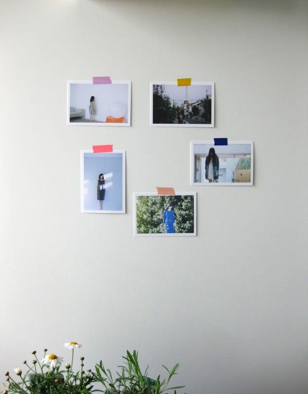 Mina Perhonen Postcards.