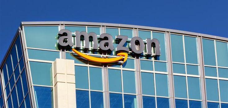 """ПЕРВЫЙ В МИРЕ МАГАЗИН """"Amazon"""" БЕЗ КАССОВОГО ОБСЛУЖИВАНИЯ !!! Смотрите видео-газету здесь:"""