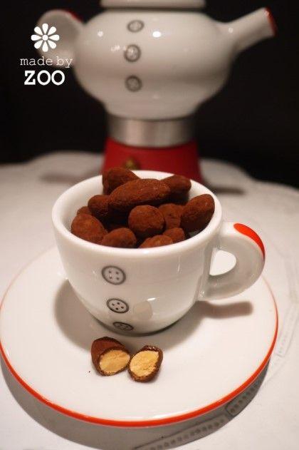 [Made By ZOO] 발렌타인 초콜렛 수업 :-) 망디앙 / 아만드 오 쇼콜라 / 잔뒤야 크리스티앙 : 네이버 블로그