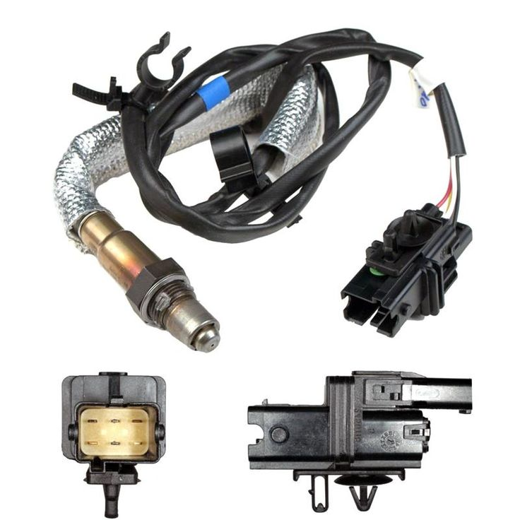 volvo air- fuel ratio sensor bosch 17070 Brand : Bosch Part Number : 17070 Category : Air- Fuel Ratio Sensor Condition : New Description : Wideband A/F Sensor - OE Type - Exact Fit - Upstream Sensor Note : Picture may be generic, please read description and check fitment notes. Sold As : This item is sold as 1  EACH. Price : $116.71