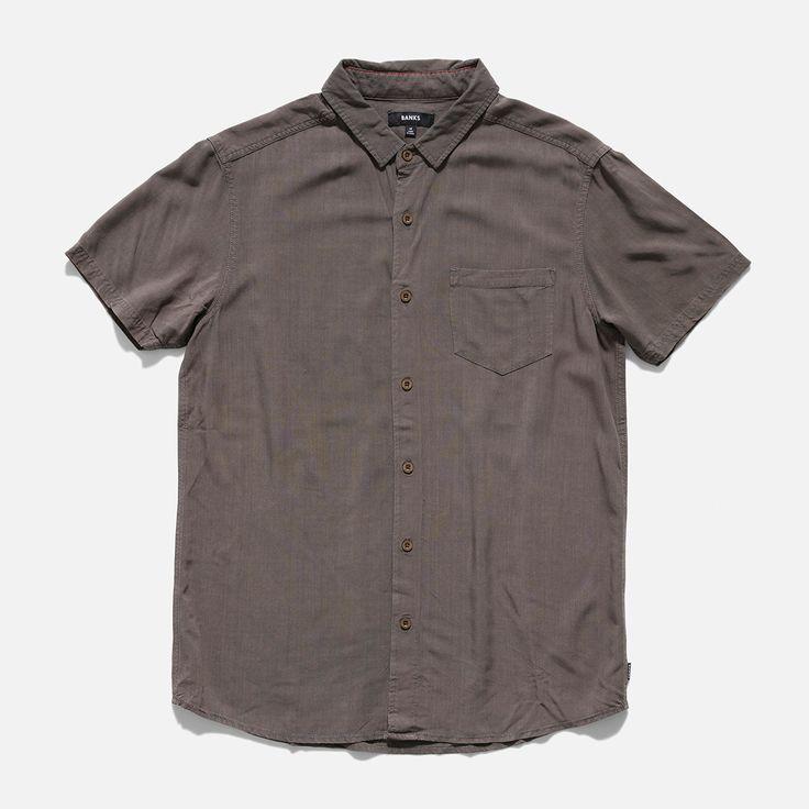Staple Woven Shirt