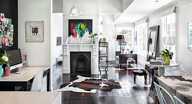 Style sequel: Take a look inside an interior stylist's home