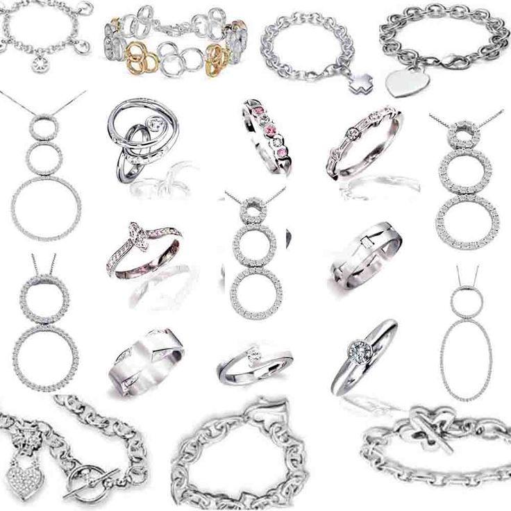 43 best all jewelry images on Pinterest Bangle bracelets Diamond