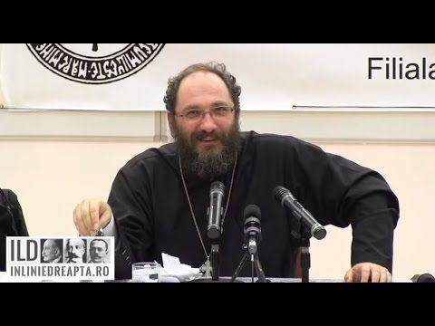 Pr. Constantin Necula despre ortodoxia rusa. - voci