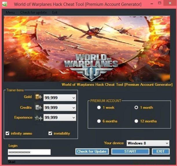 """World of Warplanes 2018 Download. World of Warplanes is a great multiplayer online arcade flight simulator set in the period of World War II. This is a highly addictive action MMO game devoted to the golden age of military aviation. World of Warplanes will carry on the """"war game legend"""" started by its predecessor, the famous World of Tanks, and will."""
