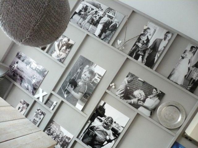 Homemarit\ - Marit Polderman-Hillebrand: Letterbak XXXL