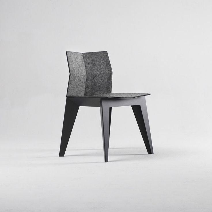 New Architectural Chairs From ODESD2