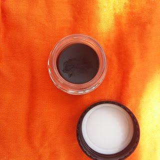 brightsmeetnudes: Oriflame Beauty Studio Gel Eyeliner Review + Swatc...