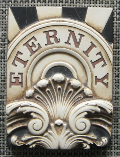 Sid Dickens T79 ETERNITY * RETIRED *  I collect these tiles they look great on a wall all together