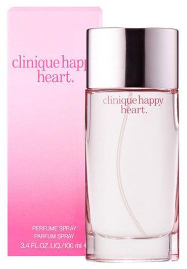 Happy Heart de Clinique - Tienda de regalos, perfumes para mujer, lociones para hombre, joyería - turegalomejor.com
