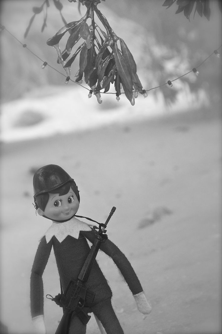 Elf On The Shelf Ideas) | Elf Mischief | Pinterest