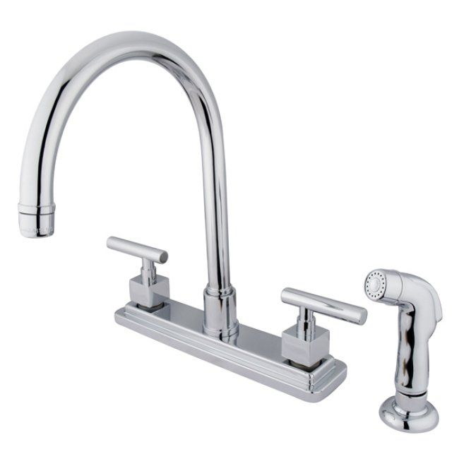 20 Best Cool Kitchen Faucets Images On Pinterest Kitchen Faucets   Dirt Cheap  Faucets