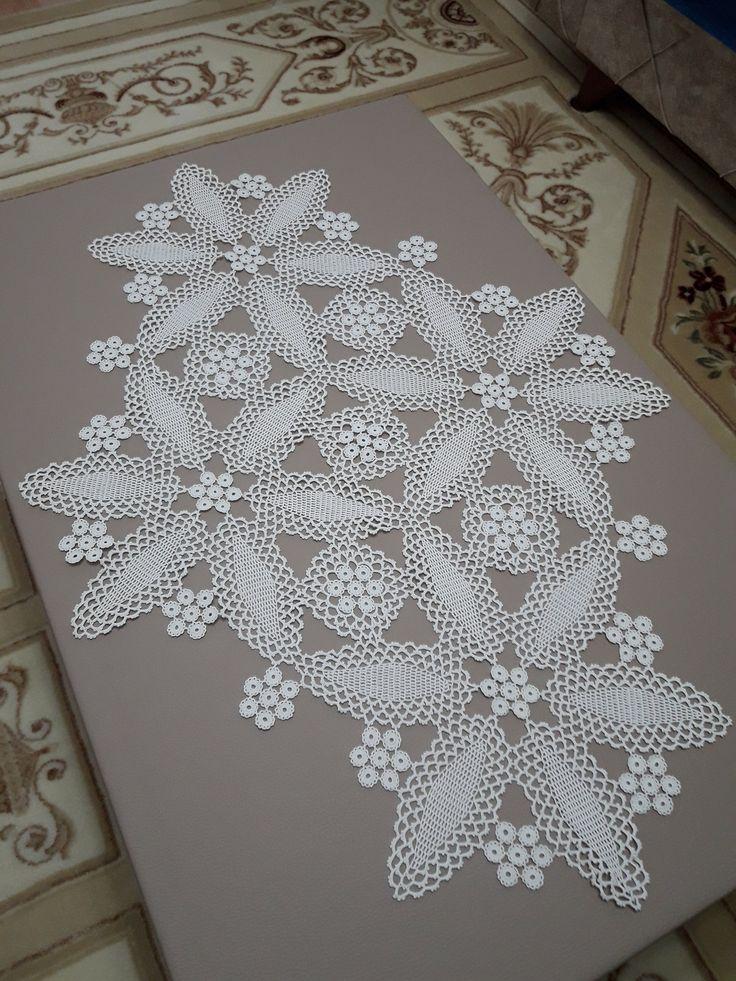 Как соединить вязание и ткань  