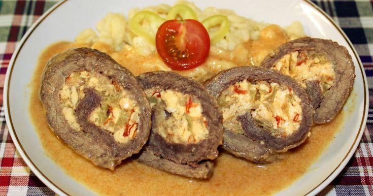 Mennyei Csáky rostélyos recept! Ez a Csáky rostélyos recept nagy kedvence lehet azoknak, akik szeretik a lecsós ételeket. Akár egy ünnepi asztalon, vagy egy vasárnapi ebéd részeként is nagy sikert arathat.