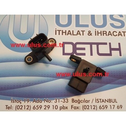 1-80220014-0 Intercooller hava müşürü, Switch Intake air pressure Isuzu 4HK1