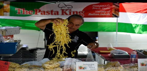 Brisbane's Pasta Masters | Must Do Brisbane