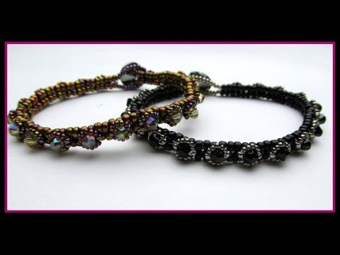 On the Rocks Bracelet - YouTube