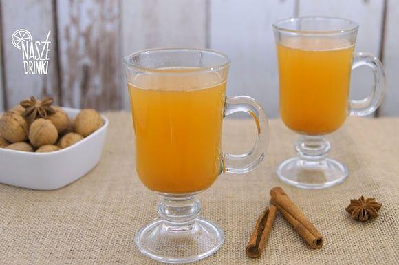 Wassail – rozgrzewający napój na święta