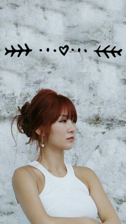 Goodbye Sistar Soyou Wallpaper