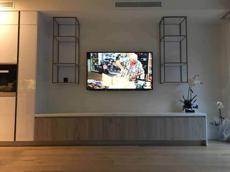 Gallery   Hang My TV — TV wall mounting Service - Melbourne Hang My TV