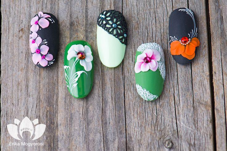 #new #trends #geluri #plastilina #becool #bebeauty #nailshop