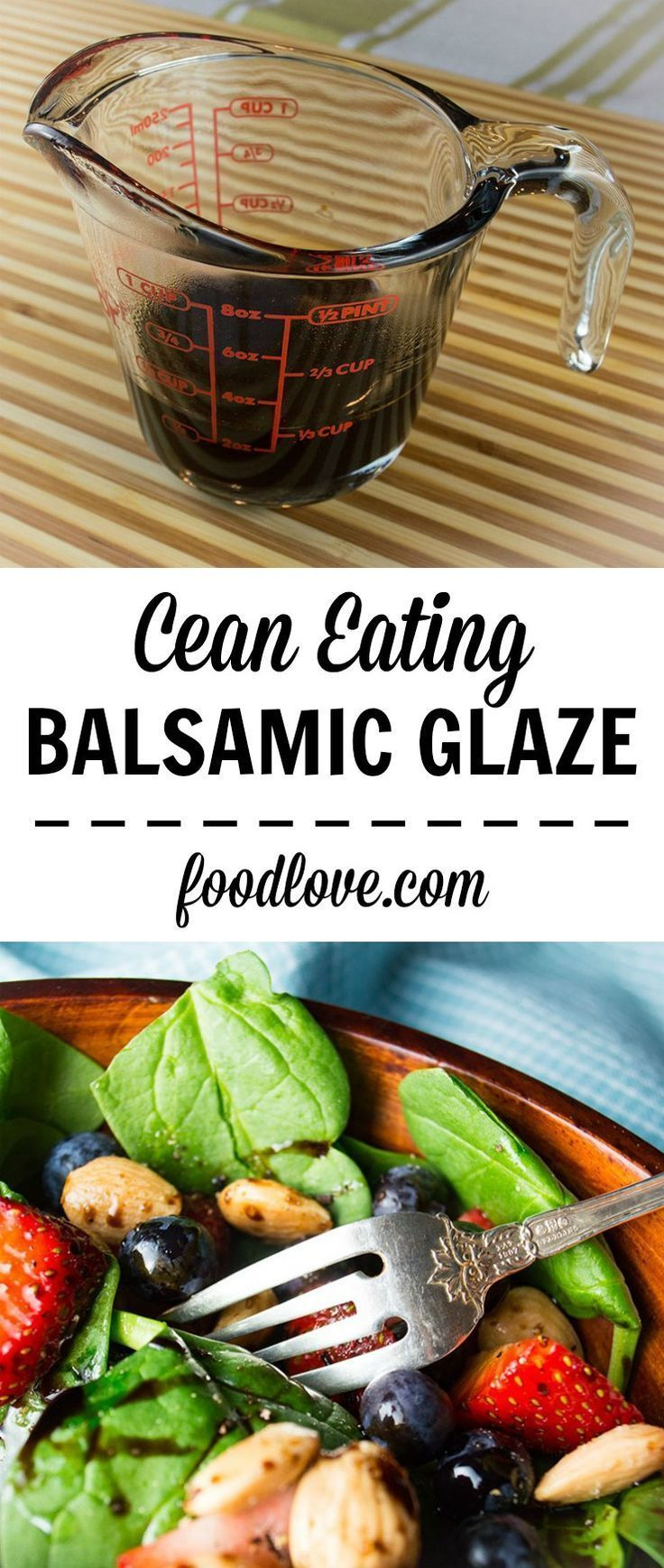 Balsamic Glaze Recipe With Honey Recipe Balsamic Glaze Recipes Balsamic Glaze Honey Recipes
