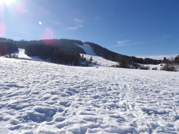 Pistes De Ski Station Metabief Dans Le Doubs 25 Montagnes Du Jura Metabief Haut Doubs Doubs