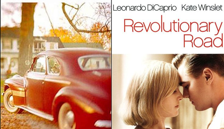 revolutionary road essays Revolutionary road (released december 31, 1961) is author richard yates's debut novel  essay on the novel and film in the new republic .