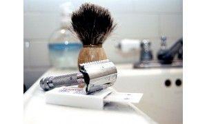 The Man's Guide to Wet Shaving: Wet Shaving 101 #shaving #wetshaving #howto #guides