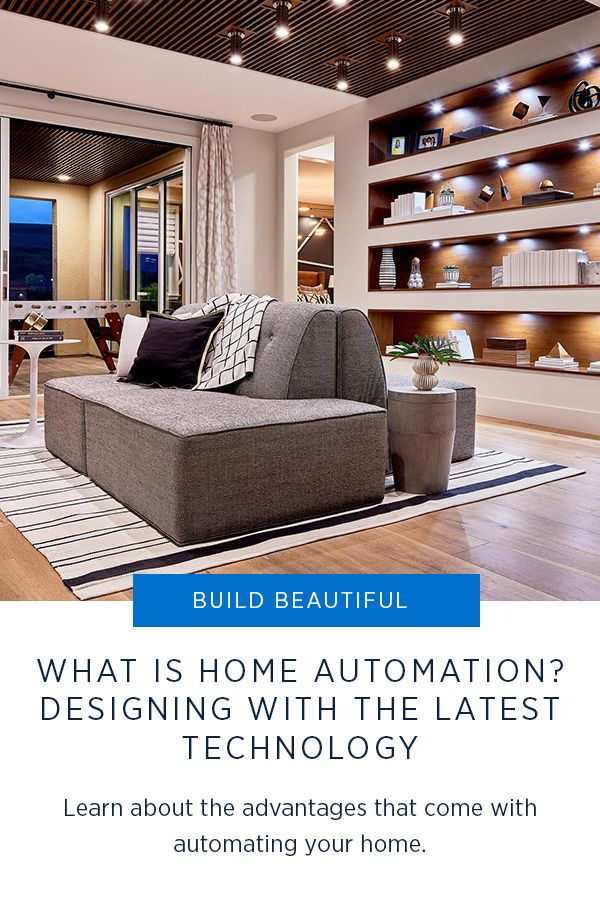 What Is Home Automation How To Design With The Latest Technology