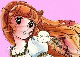 Luna - Fostine by Hara Chieko